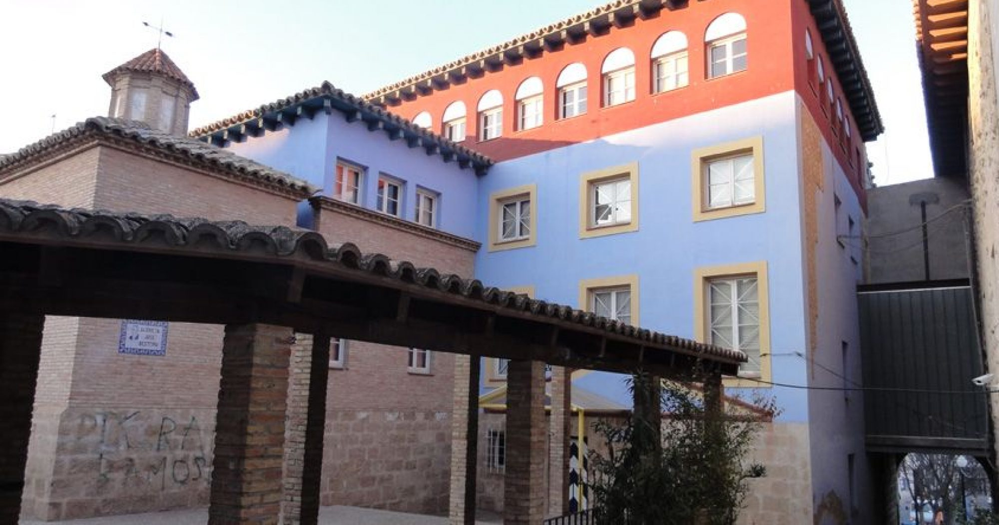 Biblioteca Pública Municipal de Caspe